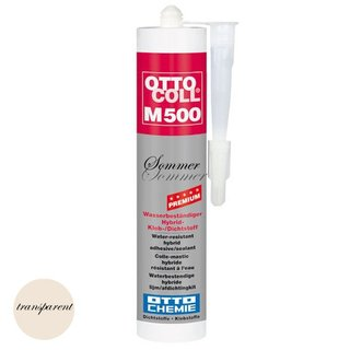 Ottocoll ® M 501 transparent