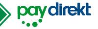 Zahlungsmöglichkeit Paydirekt
